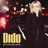 Dido Girl Who Got Away [cd Original Lacrado De Fabrica]
